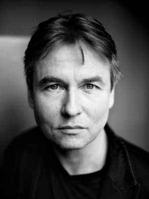 Esa-Pekka Salonen, photo Katja Tähjä