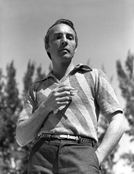 George Balanchine 1942
